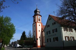 Ortsteil Hausen