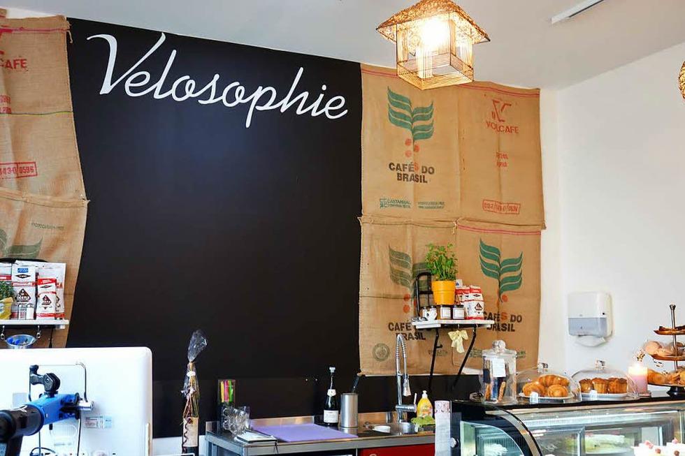 Café Velosophie - Freiburg