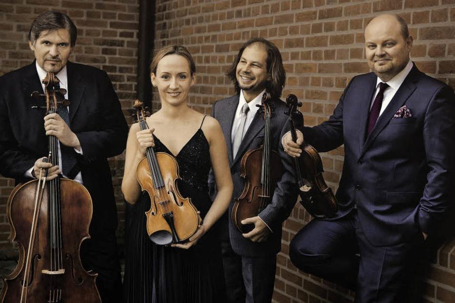 Östlich inspirierte, klassische jüdische Musik an vier Orten in Basel - Badische Zeitung TICKET