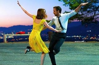 """Berührendes Kino: das Filmmusical """"La La Land"""""""