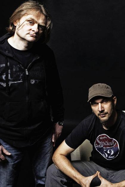 Electric-Bush-Projekt mit Matthis Steuert und Johannes Neu im Spitalkeller Offenburg - Badische Zeitung TICKET