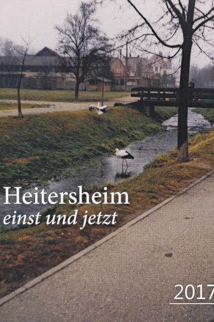 """Kalender """"Heitersheim einst und jetzt 2017"""" in Heitersheim - Badische Zeitung TICKET"""