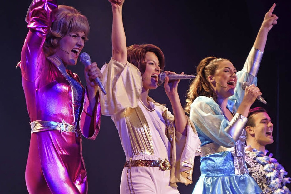 Die Gloria Musical-Gala im Säckinger Gloria-Theater - Badische Zeitung TICKET