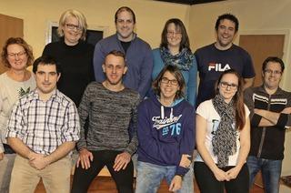 Theatergruppe der Kolpingfamilie spielt in Endimngen
