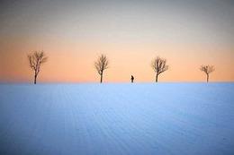 Fotos: Leser haben den Winter im Kreis Lörrach so gesehen