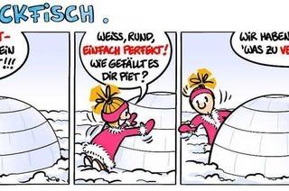 Lucy Backfisch: Ups, vergessen