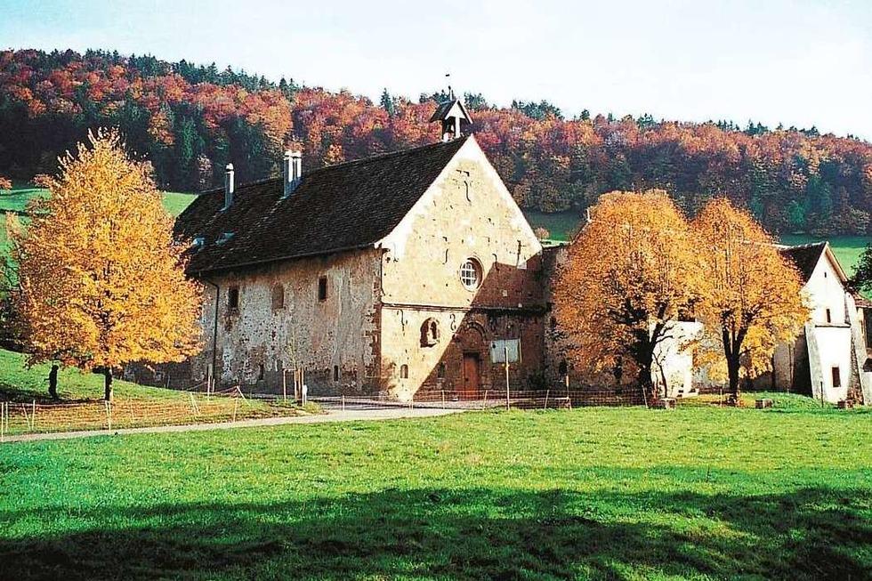 Kloster Schönthal - Langenbruck