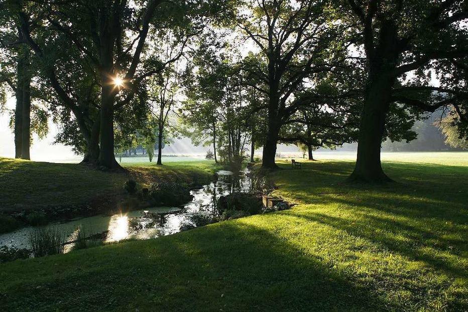 Parc de Schoppenwihr - Ostheim
