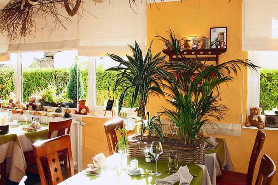 Restaurant a la Fourchette - Schlierbach