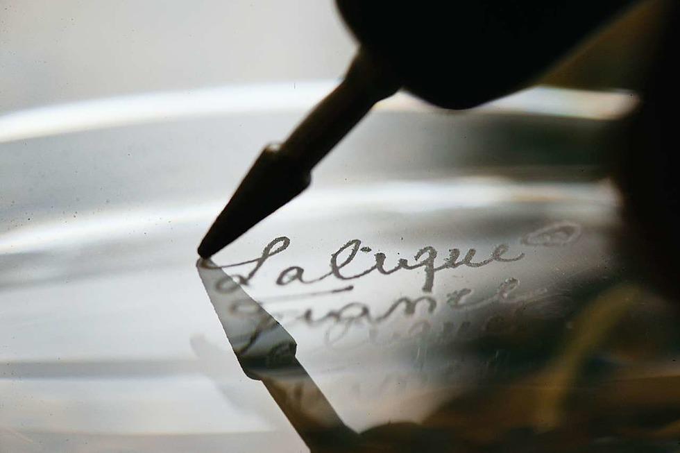 Musée Lalique - Wingen-sur-Moder