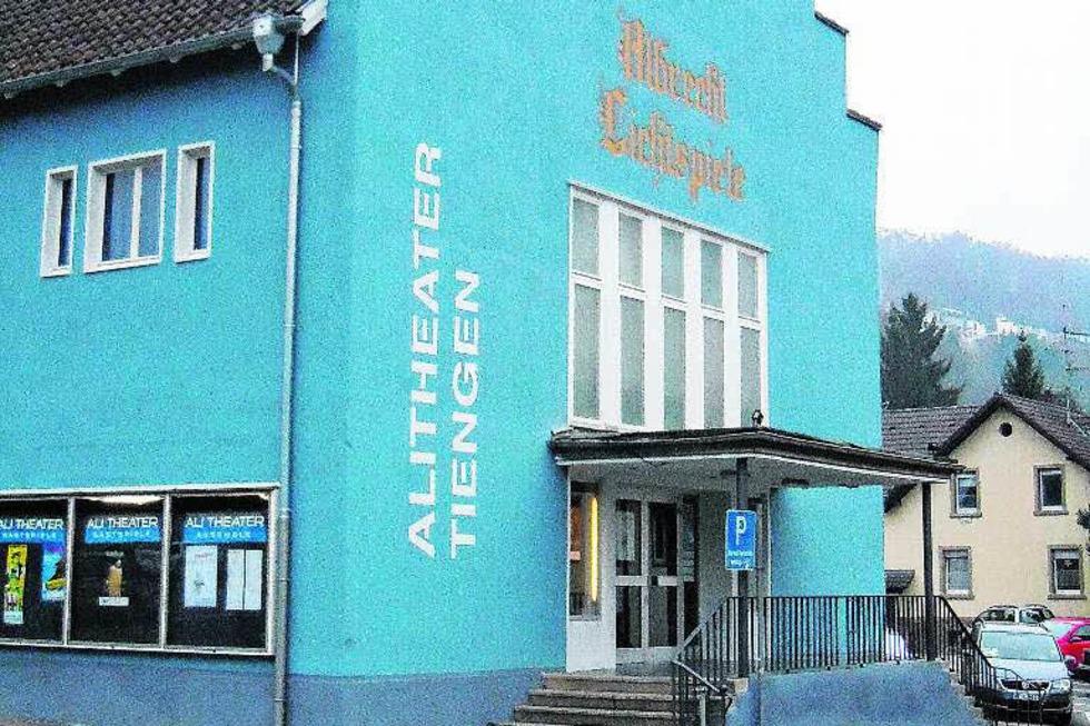 Ali-Theater - Waldshut-Tiengen