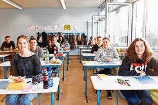 Hochrhein-Gymnasium