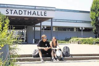 Stadthalle Waldshut