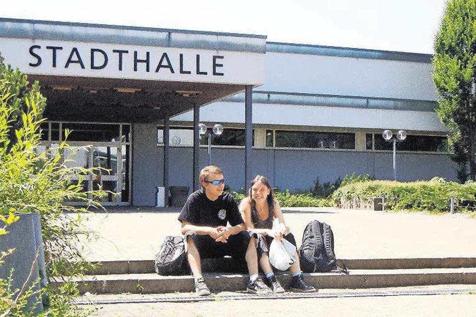 Stadthalle Waldshut - Waldshut-Tiengen