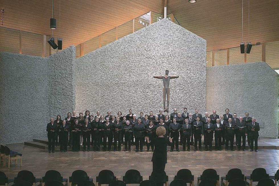 Versöhnungskirche - Waldshut-Tiengen