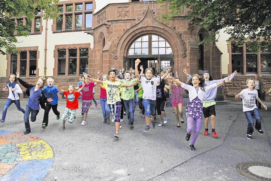 Heinrich-Hansjakob-Schule - Waldshut-Tiengen