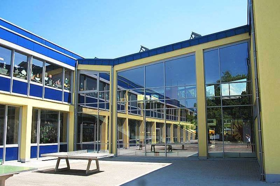 August-Ruf-Bildungszentrum - Ettenheim