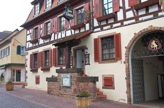 Gasthaus Löwen (vorübergehend geschlossen)