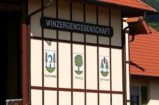 Weinprobierstube im Winzerhaus (Münchweier)