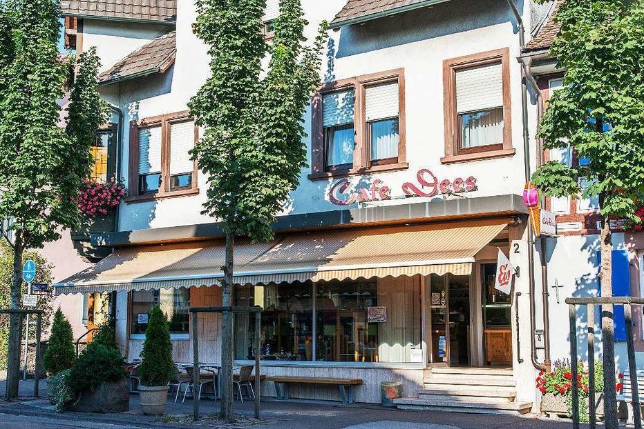 Café Dees - Ettenheim