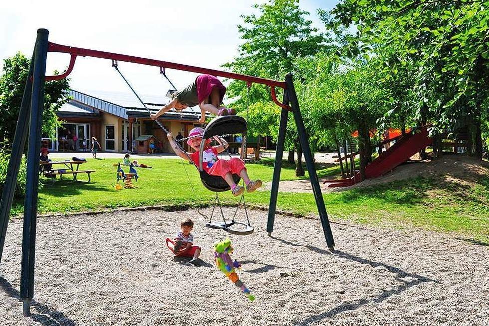 Städt. Kindergarten Fürstenfeld - Ettenheim