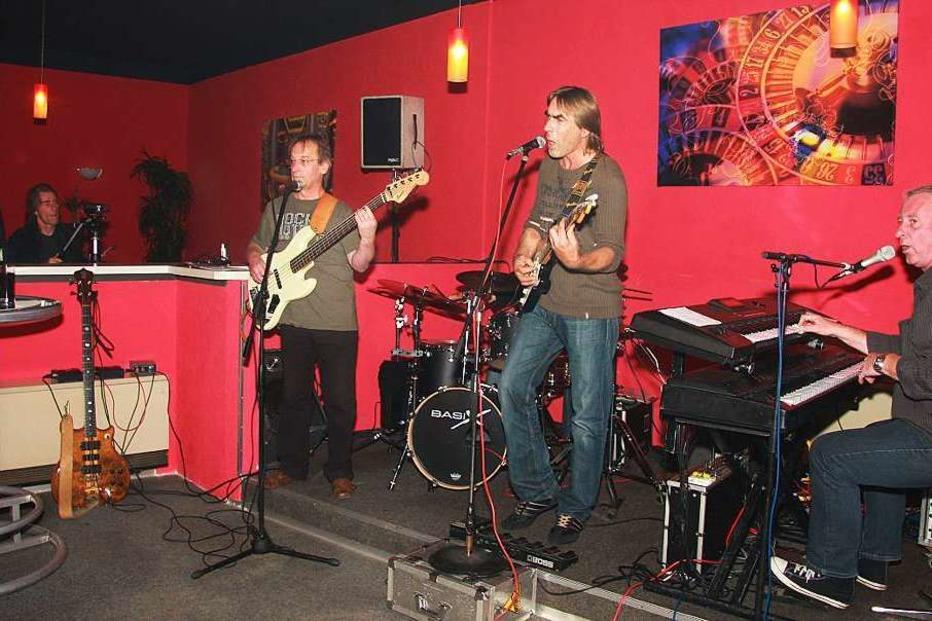 Rock-Café Altdorf - Ettenheim