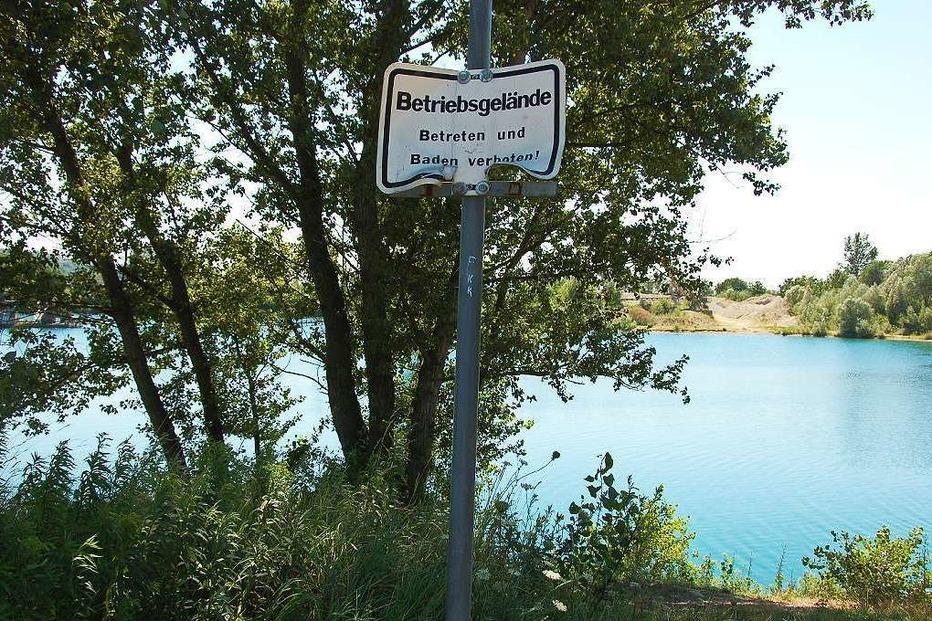 Apostelsee - Ettenheim