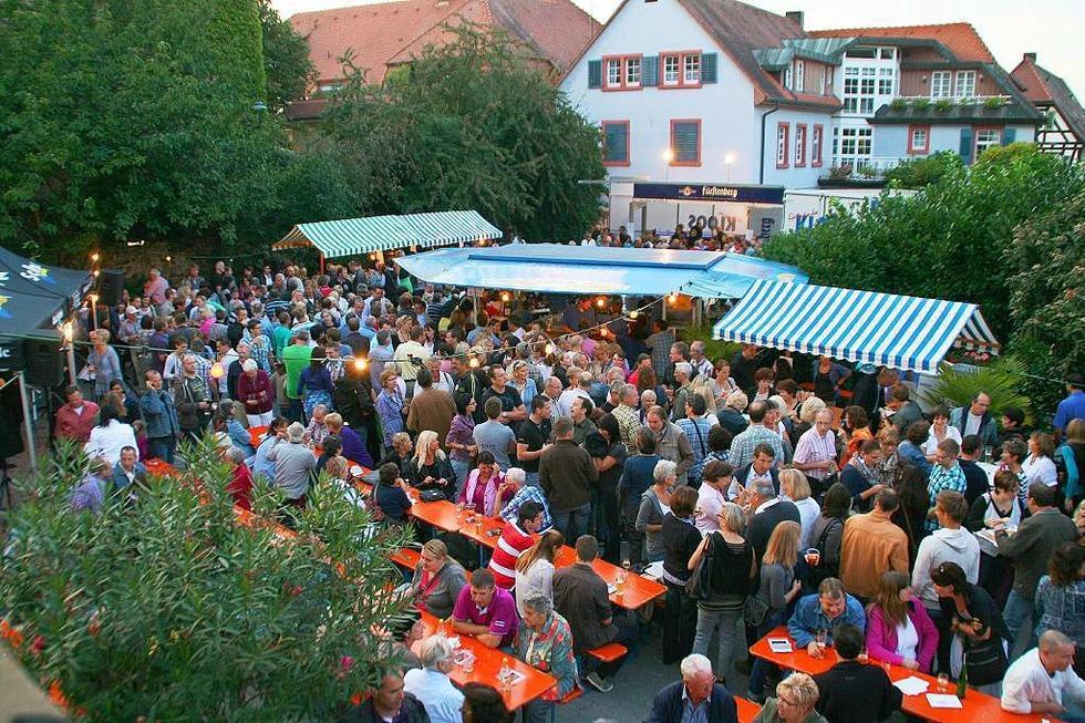 Rohanhof - Ettenheim