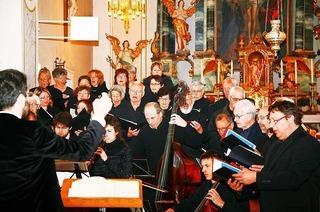 Heilig-Kreuz-Kirche Münchweier