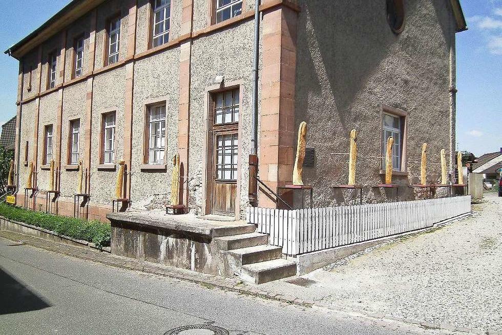 Ehemalige Synagoge / Kunsthalle (Altdorf) - Ettenheim