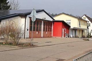 Feuerwehrhaus Münchweier
