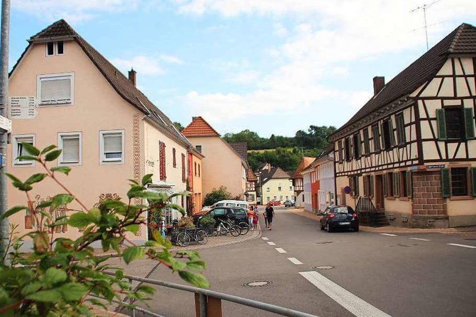 Ortsteil Altdorf - Ettenheim
