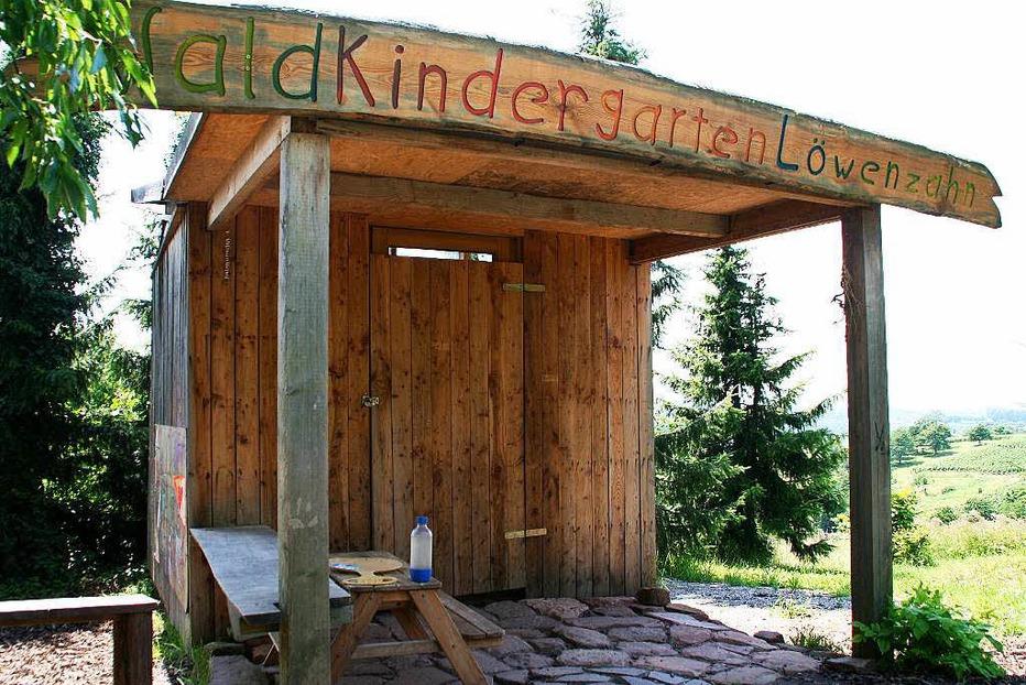 Waldkindergarten Löwenzahn - Ettenheim