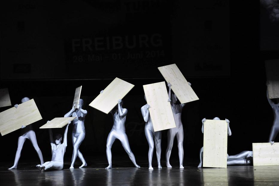 Sick-Arena - Freiburg