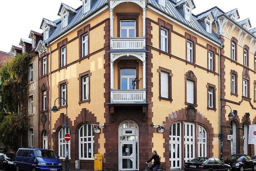 Café au Lait - Freiburg