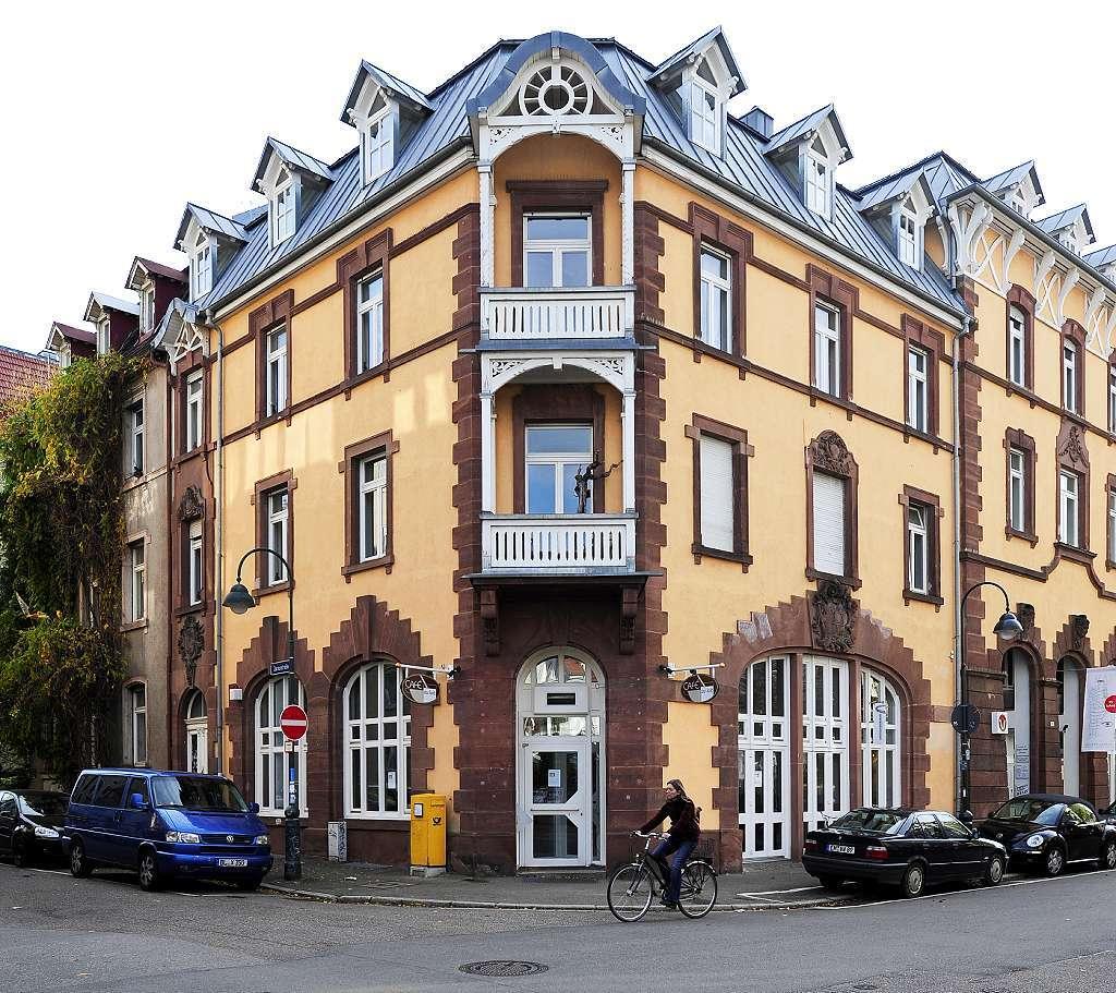 omas küche - freiburg - badische zeitung ticket - Freiburg Omas Küche