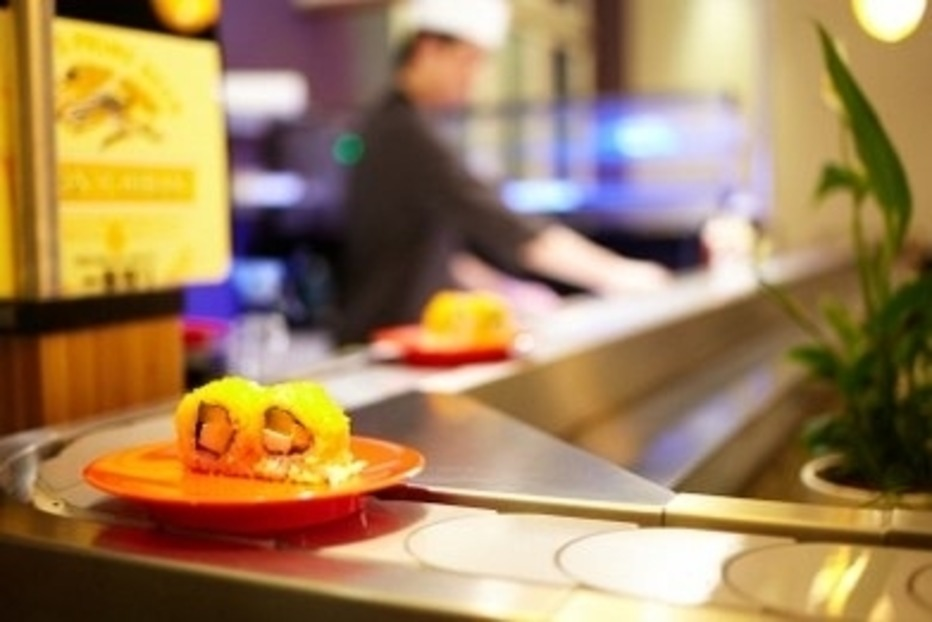 Sushi Bar (Dietlerpassage) - Freiburg