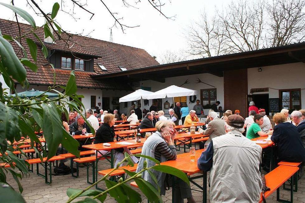 Bruckrainhof - Rümmingen