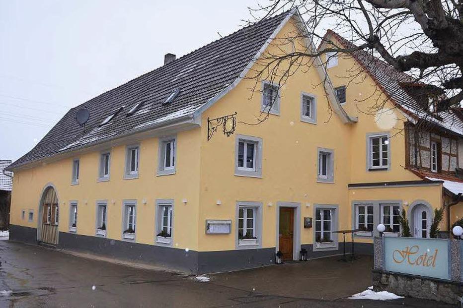 Gasthaus Sonne - Rümmingen