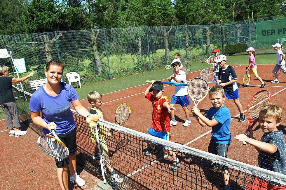 Tennisclub - Rümmingen