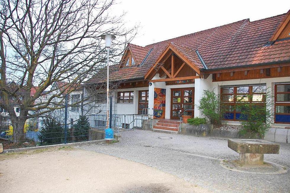 Kindergarten - Rümmingen