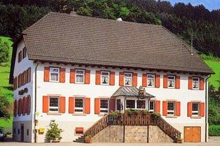 Landgasthaus zur Eiche (Schuttertal)