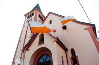 Kath. Kirche St. Johannes (Dörlinbach)