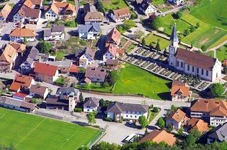 Ortsteil Schweighausen