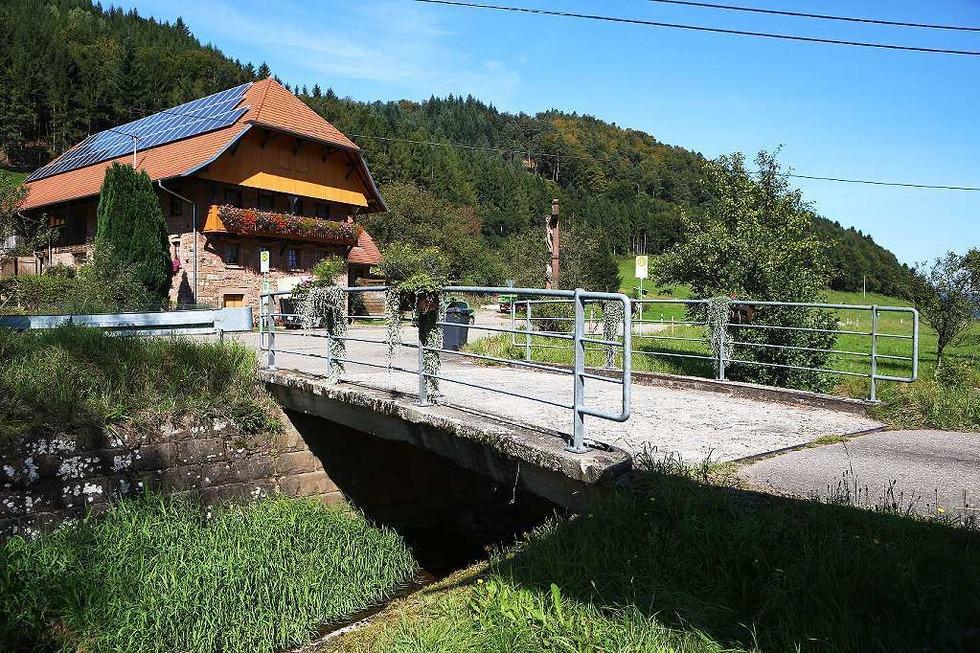 Fixenaturhof (Schweighausen) - Schuttertal