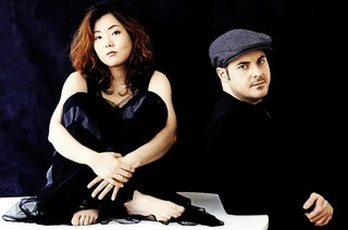 Duo Tsuyuki & Rosenboom zu Gast in Sulzburg