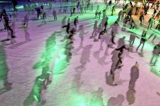 Eishalle Herrischried lädt zum großen Kinder- und Familienwochenende