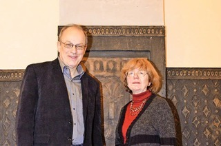 Erstes von drei Jubiläumskonzerten zu 30 Jahren Offenburger Ensemble