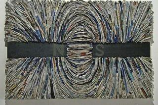 Der Künstlerkreis Ortenau bittet zur Mitgliederausstellung mit Tombola und Büfett