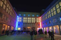 Fotos: Basler Museumsnacht 2017